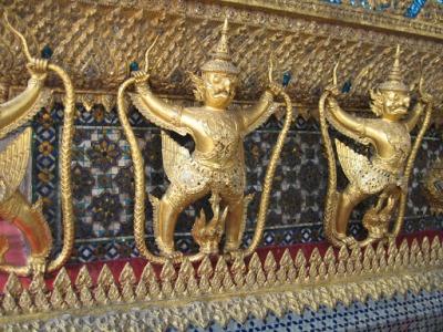 Templos + Khao San Road