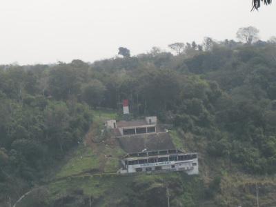 """E o """"monumento"""" paraguaio"""