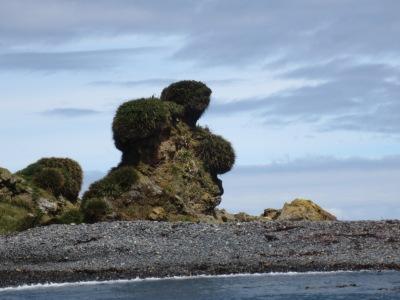 Pedra King Kong