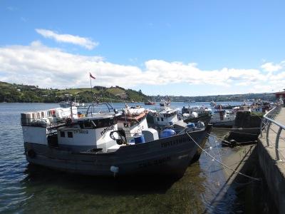 Cidade de pescadores