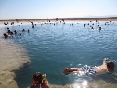 Lagunas Cejar