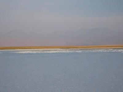 Laguna Tebiquinche