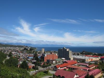 Puerto Montt, capital da região dos lagos