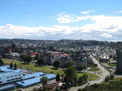 Cidade com mais de 200 mil habitantes