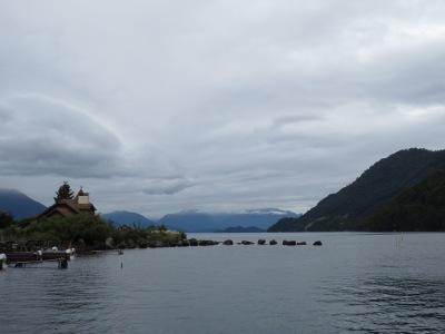Lago de Todos os Santos