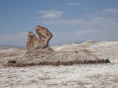 Este fica ao lado das 3 Marias. A guia chamou de Cabeça de dinossauro
