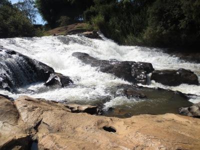 Parque Cachoeira do Salto - Extrema/MG